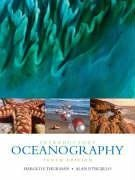 Introductory Oceanography 9780131438880