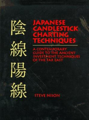 Books on japanese candlesticks