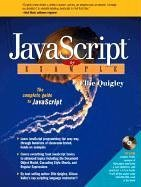 JavaScript by Example 9780131401624