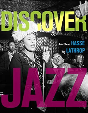 Discover Jazz 9780136026372