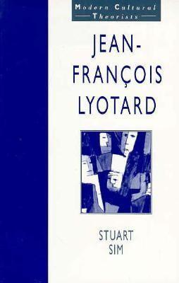 Jean-Francois Lyotard 9780134334349