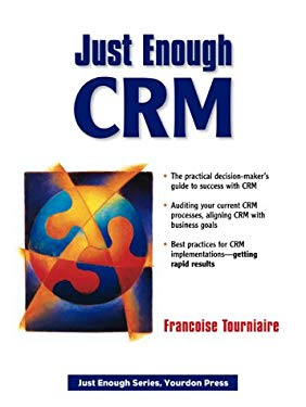 Just Enough Crm 9780131010178
