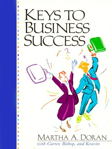 Keys to Business Success 9780130133045