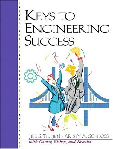 Keys to Engineering Success 9780130304827