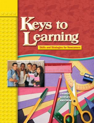 Keys to Learning Workbook 9780131892231