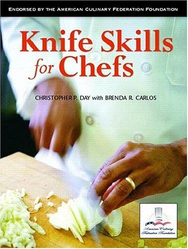 Knife Skills for Chefs