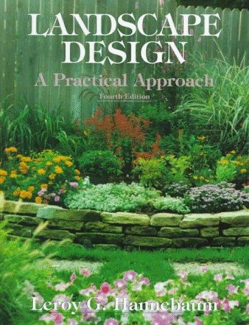 Landscape Design: A Practical Approach 9780131632301