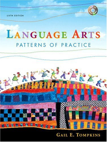 Language Arts: Patterns of Practice 9780131177352