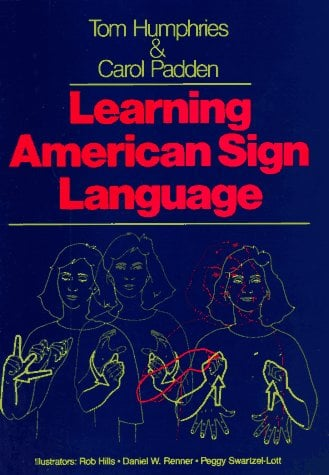 Learning American Sign Language 9780135285718