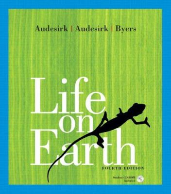 Life on Earth & Companion Website Access Card Package 9780131699182