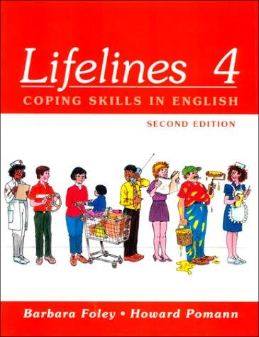 Lifelines: Coping Skills in English - Pomann, Howard / Foley, Barbara