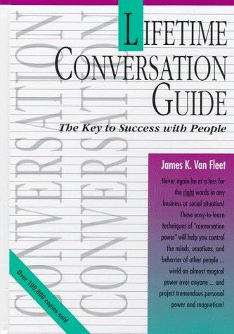 Lifetime Conversation Guide 9780135364000