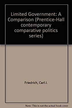 Limited Government : A Comparison
