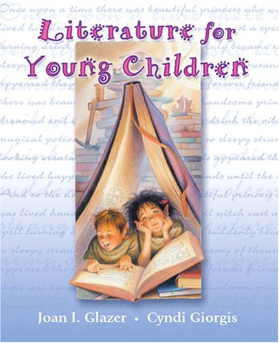 Literature for Young Children 9780131139275