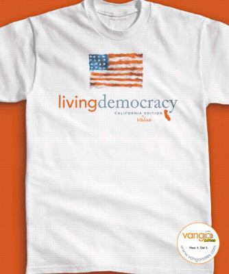Living Democracy California Value Edition