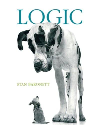 Logic 9780131933125
