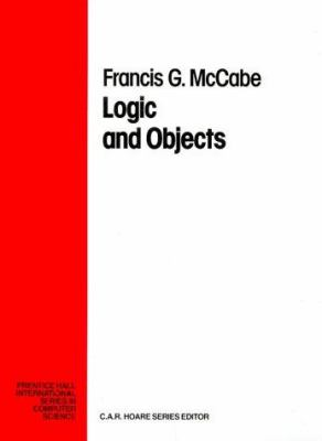 Logic and Objects 9780135360798