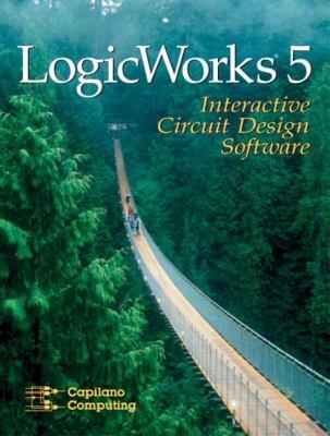 Logicworks 5 Interactive Software 9780131456587