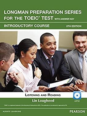longman preparation series for the toeic test listening and reading rh betterworldbooks com TOEIC Exercises TOEIC Exercises