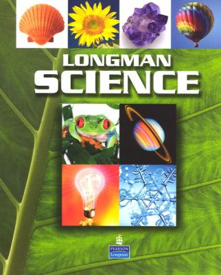Longman Science 9780131930308