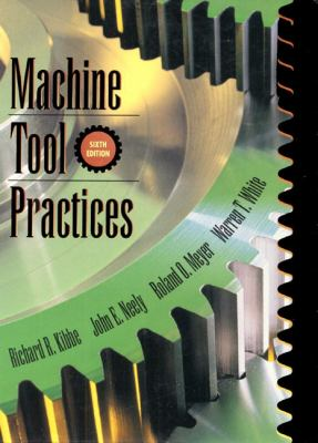 Machine Tool Practices 9780132702324