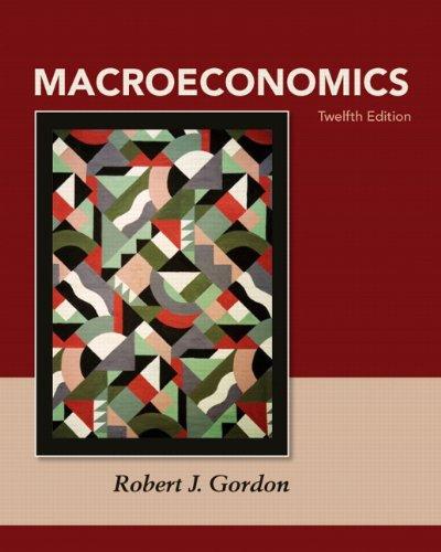 Macroeconomics 9780138014919