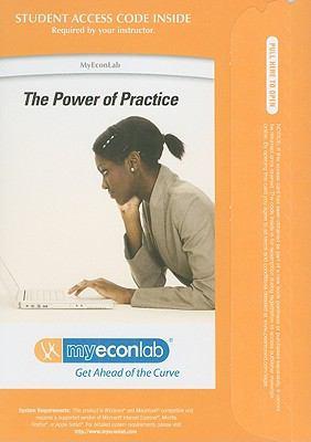 Macroeconomics: The Power of Practice Student Access Code 9780132491341
