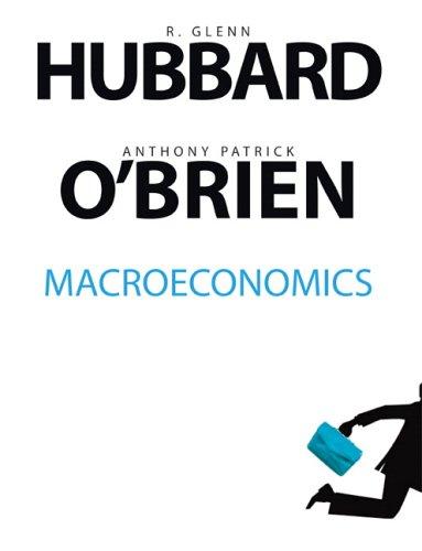 Macroeconomics 9780130348258