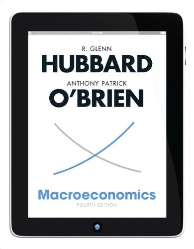 Macroeconomics 9780132832205