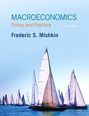 Macroeconomics : Policy and Practice - 2nd Edition