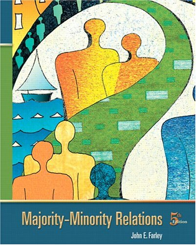 Majority-Minority Relations 9780131444126