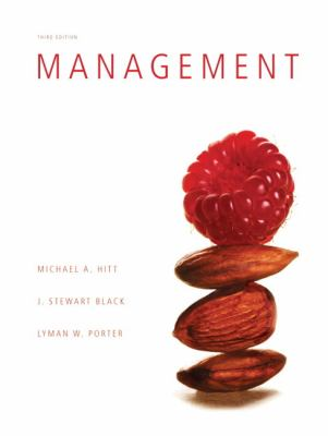 Management 9780132553285