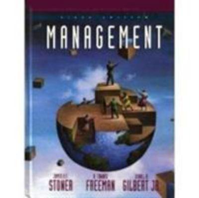Management - 6th Edition