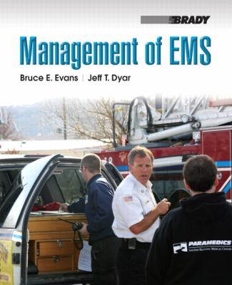 Management of EMS 9780132324328