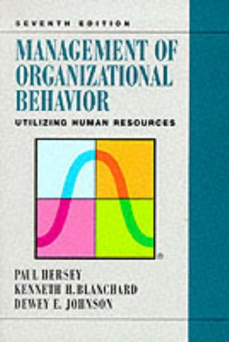 human resource management and organizational behaviour The krannert phd program in organizational behavior and human resource management (obhr) will provide you the personalized mentorship and rigorous educational platform from which to launch a successful academic career at a research-oriented university.