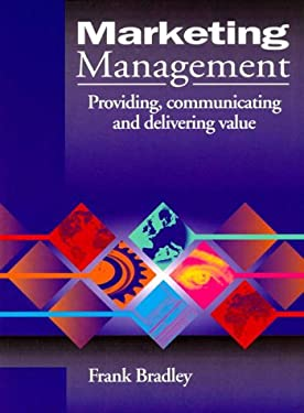 Marketing Management 9780130653437