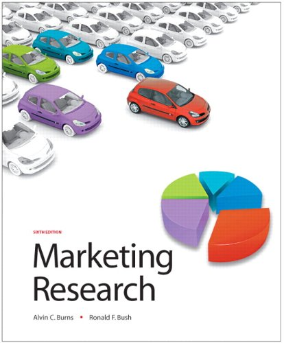 Marketing Research 9780136027041