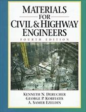 Materials for Civil & Highway Engineers
