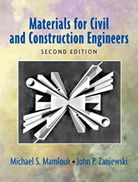 Materials for Civil and Construction Engineers 9780131477148