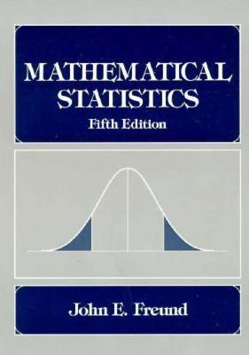 Modern Elementary Statistics Freund Pdf
