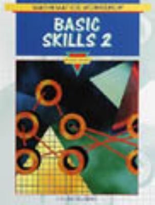 Mathematics Workshop: Basic Skills Book Two Se 2000c 9780130233547