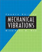 Mechanical Vibrations 345240