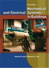 Mechanical and Electrical Systems in Buildings 343141
