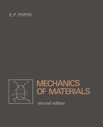 Mechanics of Materials 9780135713563