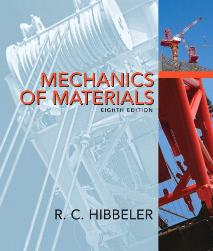 Mechanics of Materials 9780136022305