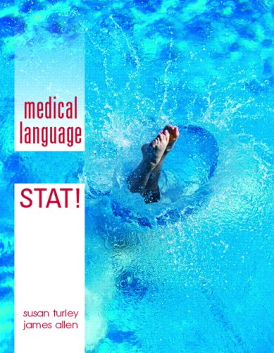Medical Language STAT!: A Quick-Reference Guide 9780135019566