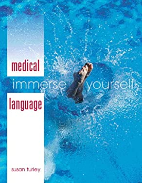 Medical Language [With CDROM] 9780130940094