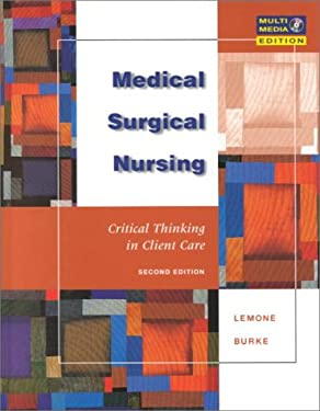 Medical Surgical Nursing 9780130320780