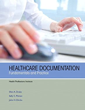 Medical Transcription: Fundamentals and Practice 9780132988148