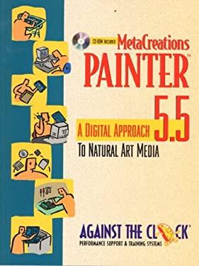 Metacreations Painter 9780130135377